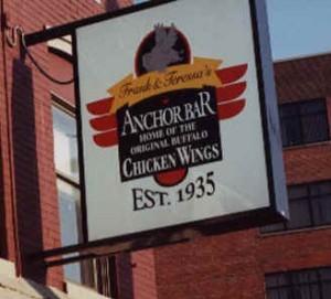 Anchor bar coming to Hamilton